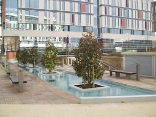 bassin piscine massy