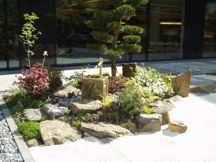 photo arrosage chanel shishi odoshi