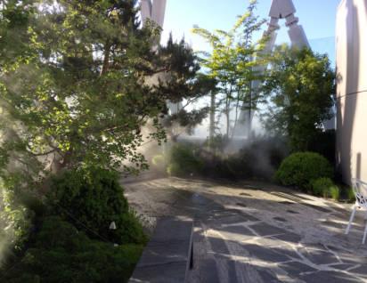brumisation tour d2 rivière de brume