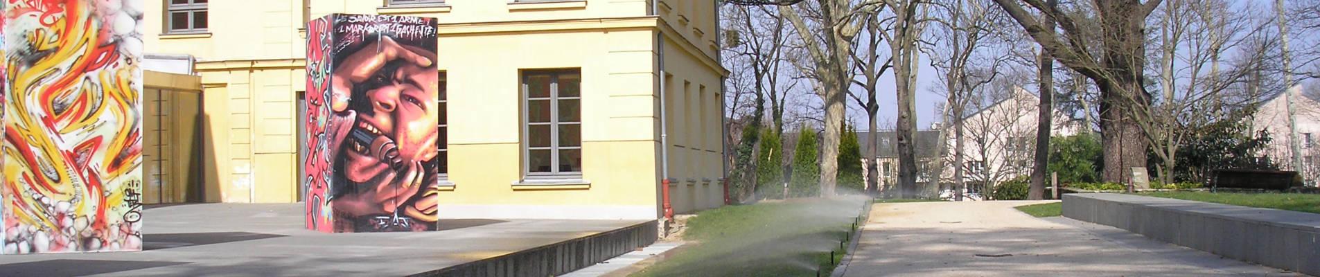 L'utilité d'arroser les espaces verts en ville