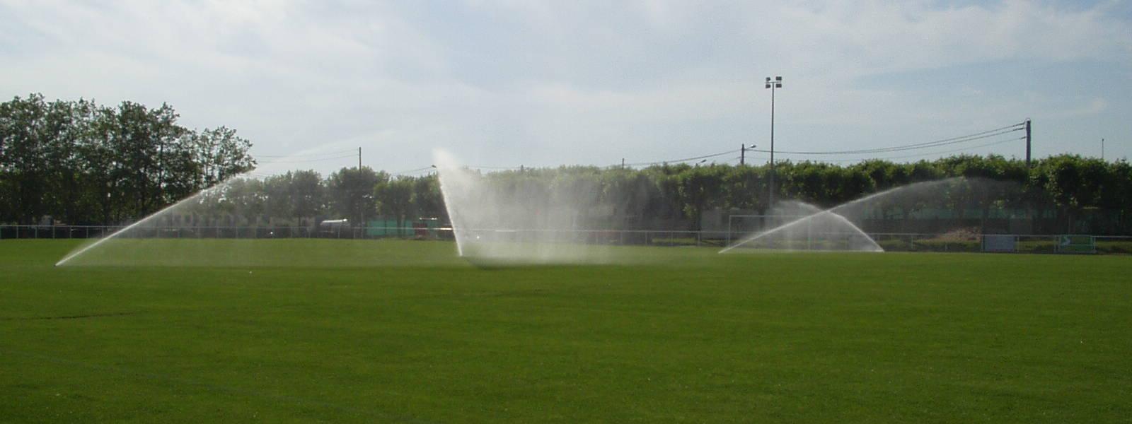 Stade d'honneur Paul Desgouillons