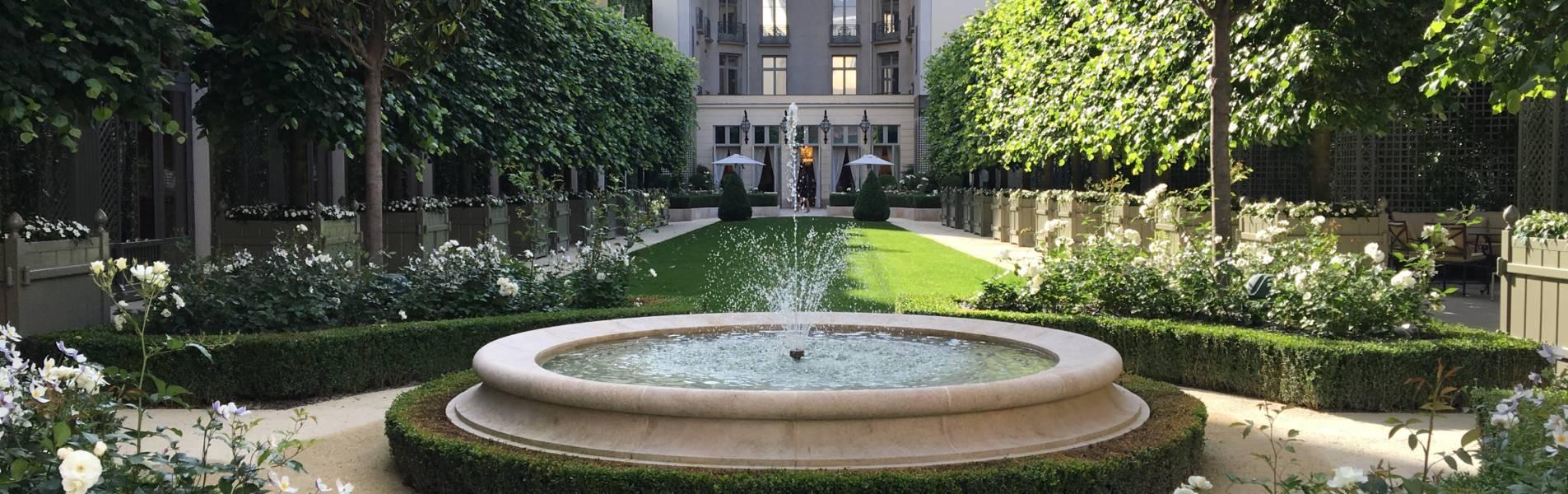 Le Ritz ***** place Vendôme